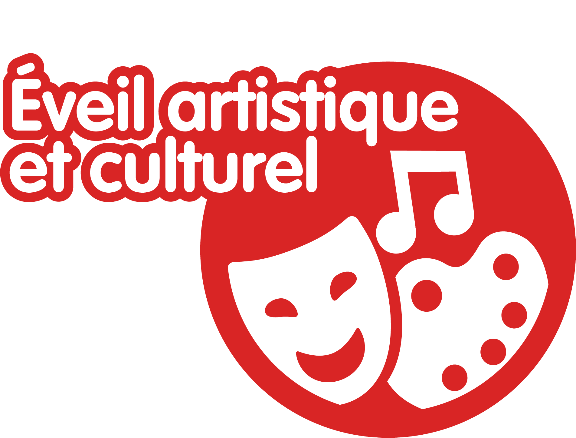logo éveil artistique et culturel