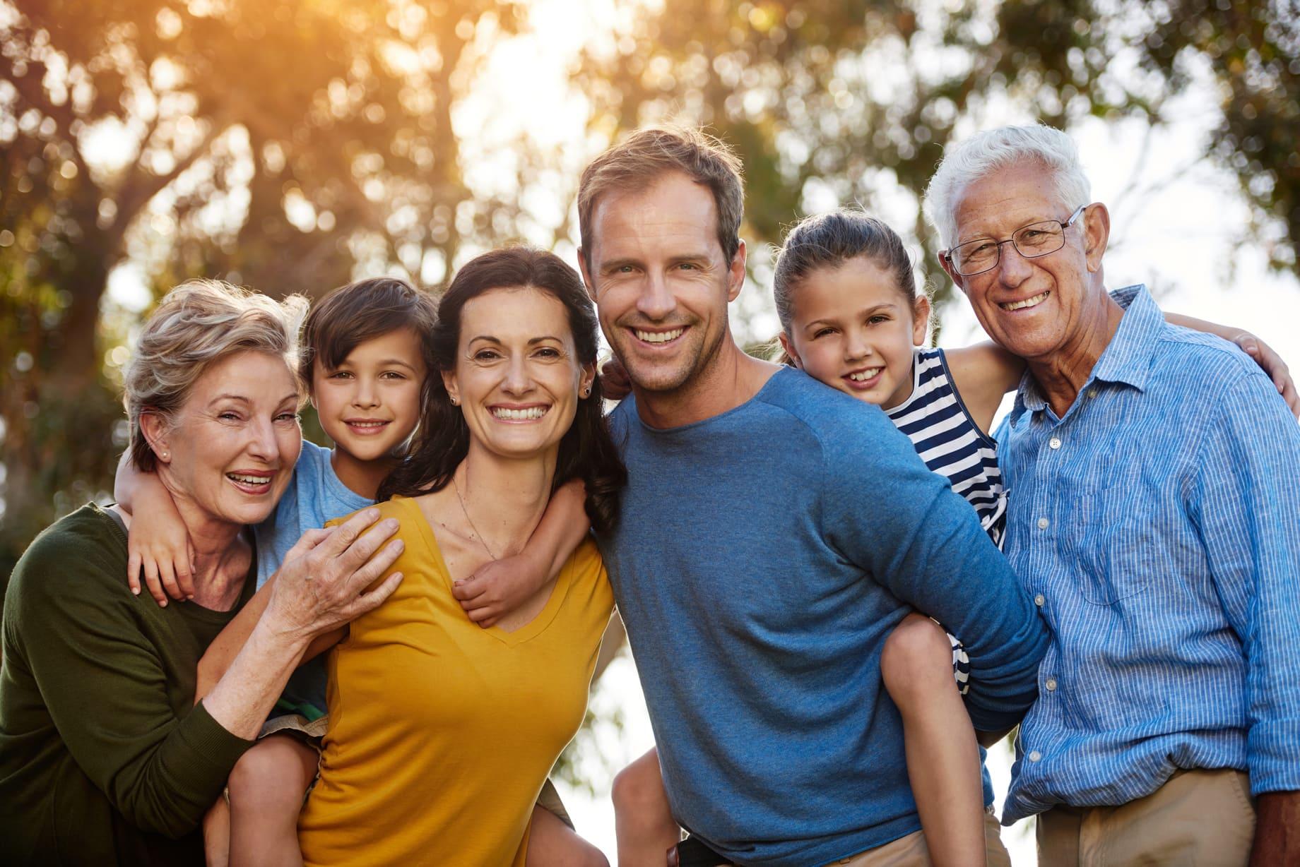 Familizy-des services pour toute la famille