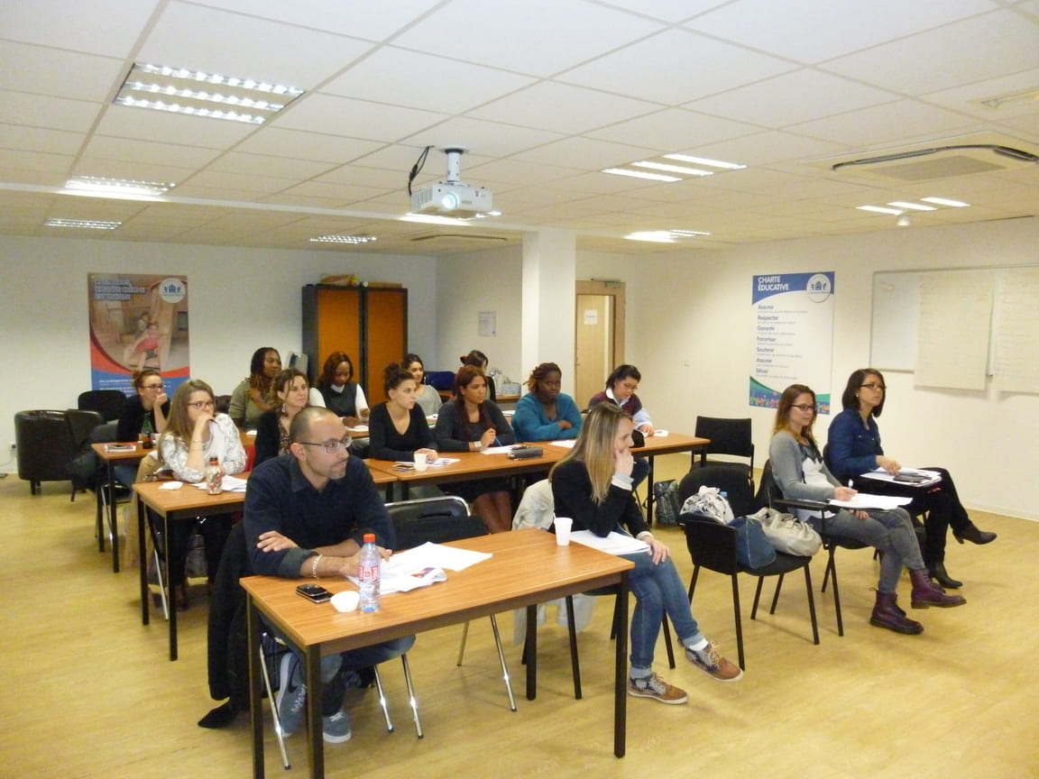 classe presentation