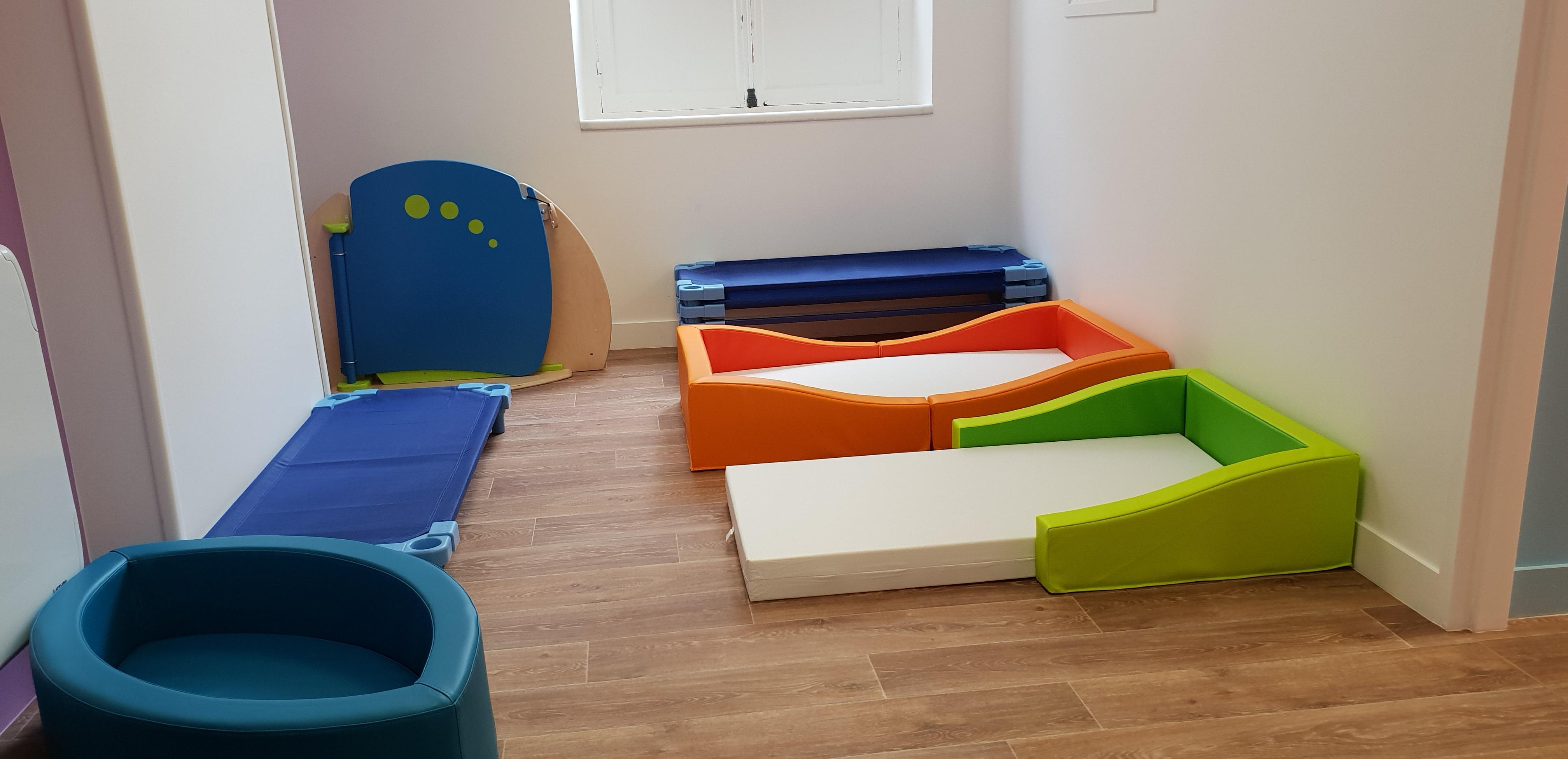 crèche joli Colibri à Paris La Maison Bleue