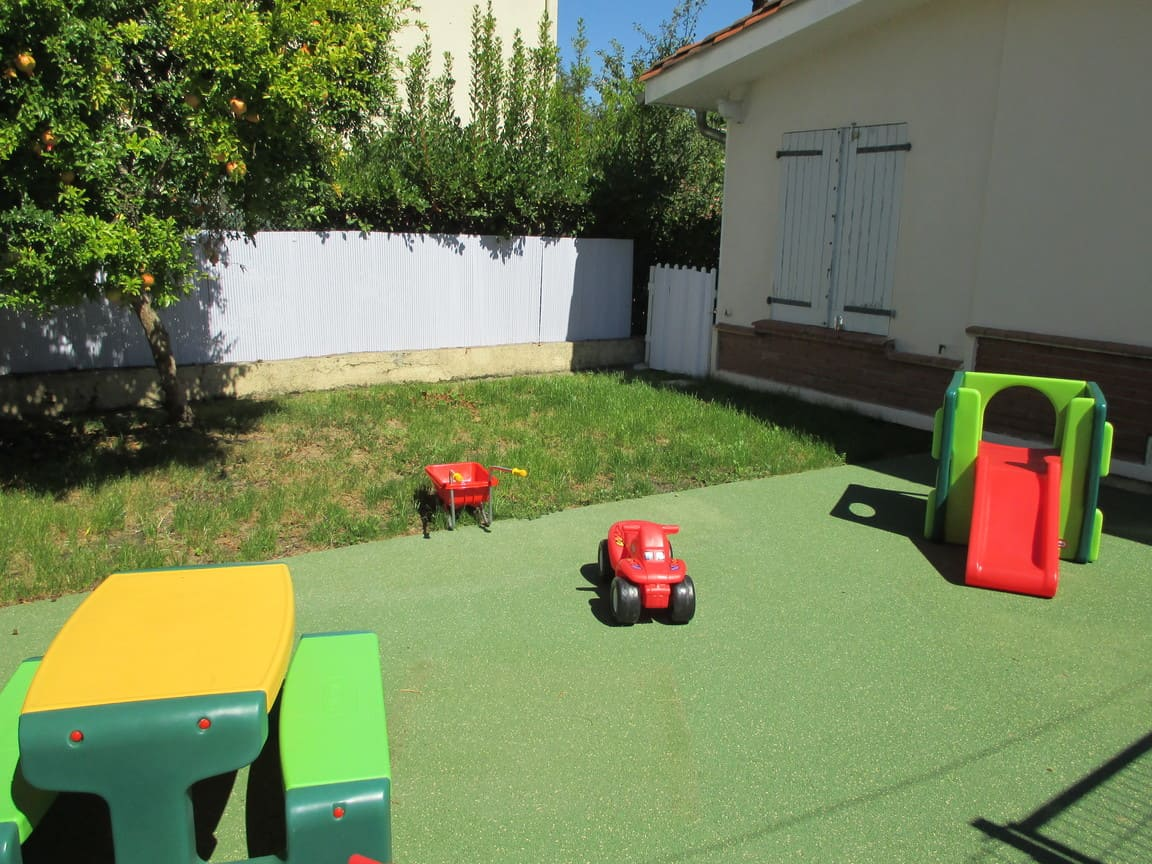 jardin jeux exterieur