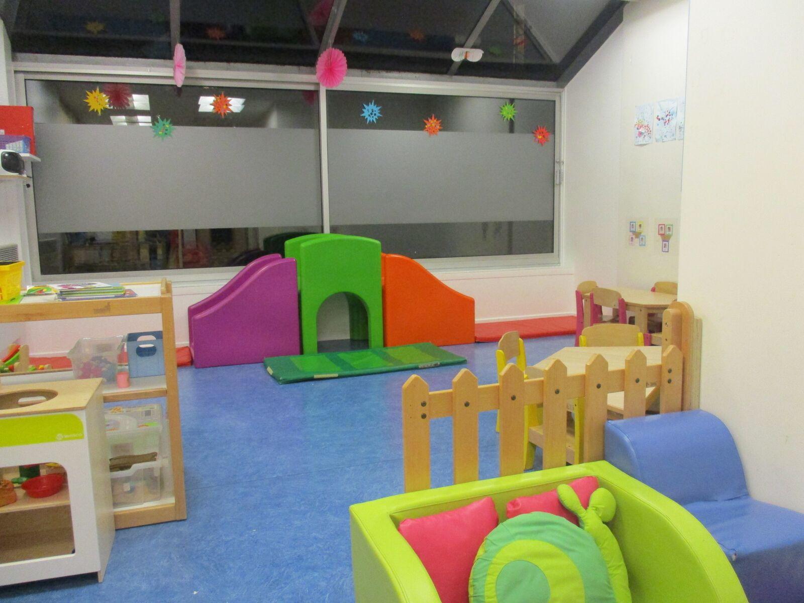 jeux et tapis pour enfant