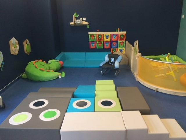 micro crèche Nos Petites Etoiles à Lyon