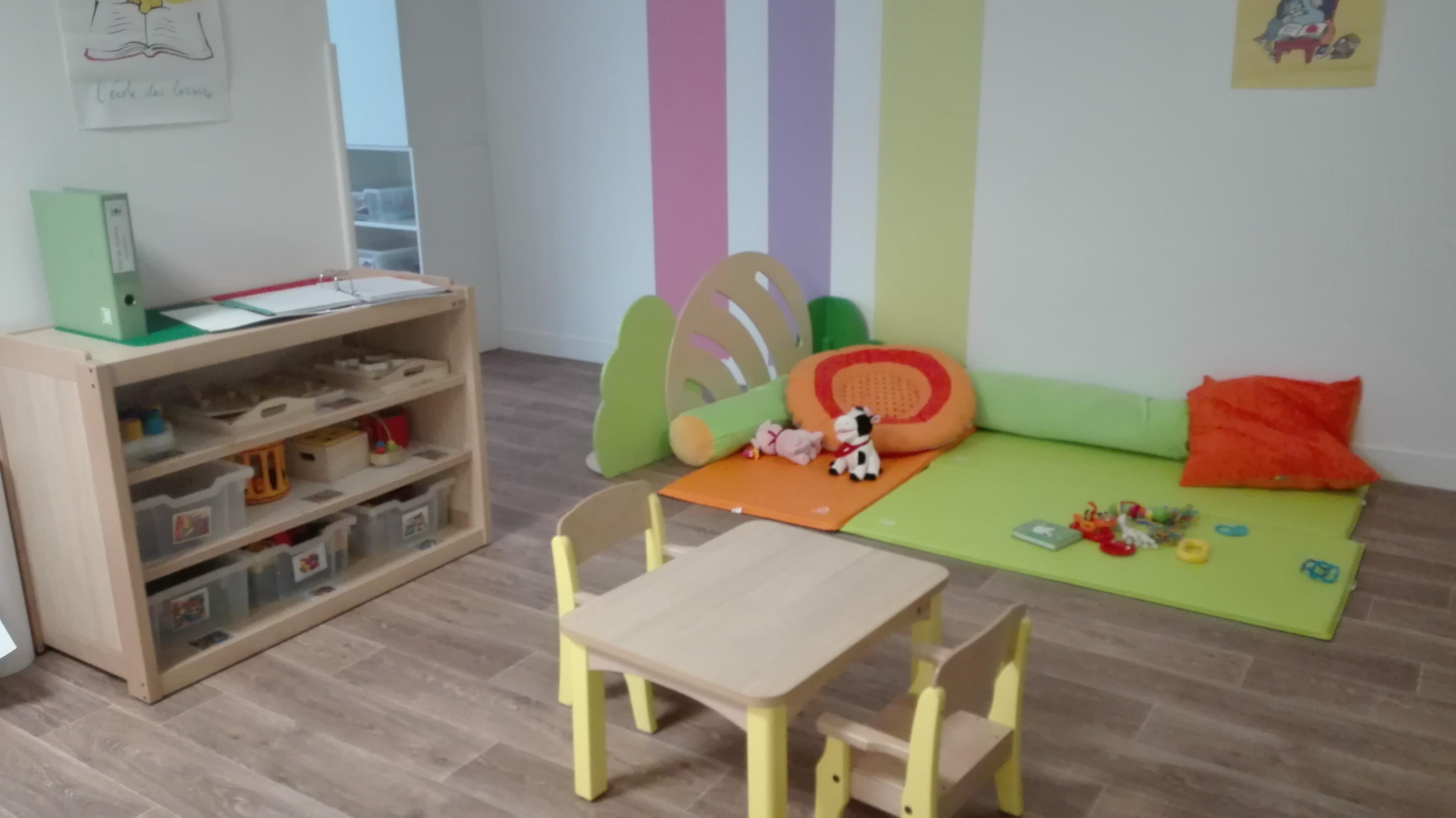 table taois jeux enfant