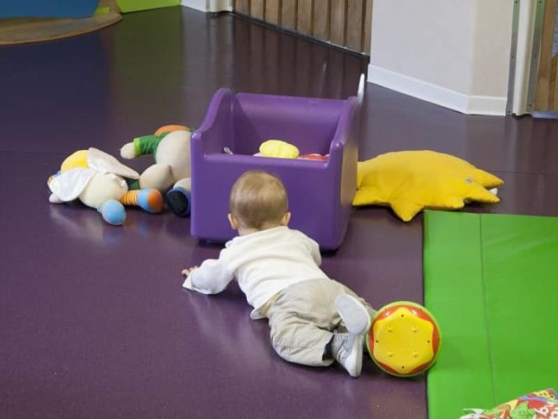 les petits lutins crèche plan de cuques jeux bébés