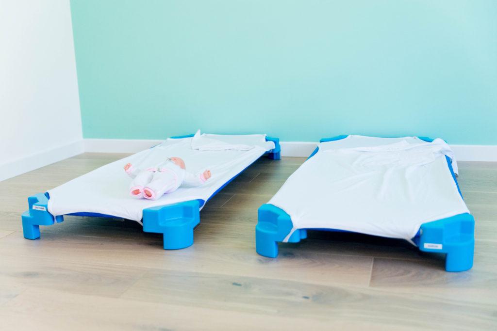 lit pour enfant dormir