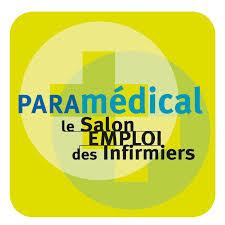 Salon param dical emploi des infirmiers espace - Salon emploi paris 2015 ...